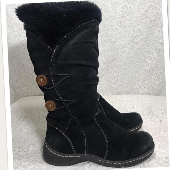 39de6521cd8 BareTraps Shoes - Bare Traps Esha Waterproof Winter Insulated Boots